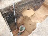 Научно-исследовательские археологические работы